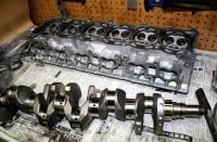 RB25エンジン