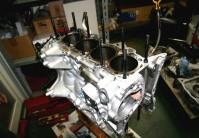 NAPREC 2200ccエンジン