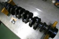 NISSAN S20エンジンクランクシャフト