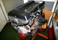懐かしの2TGエンジン