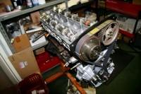 RB25DE NAエンジン
