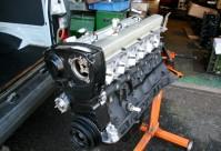 RB25DE 納品積み込み