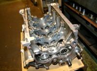 V8フェラーリブロック
