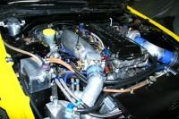 NAPREC180SX 2200ccエンジン