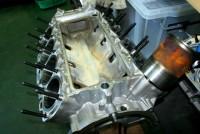 イタリア製V8
