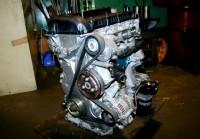 コスワースエンジン