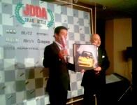 JDDA 10周年パーティー