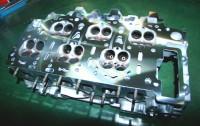 V6エンジンです!