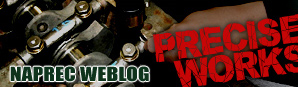 NAPREC WEBLOG | PRECISE WORKS