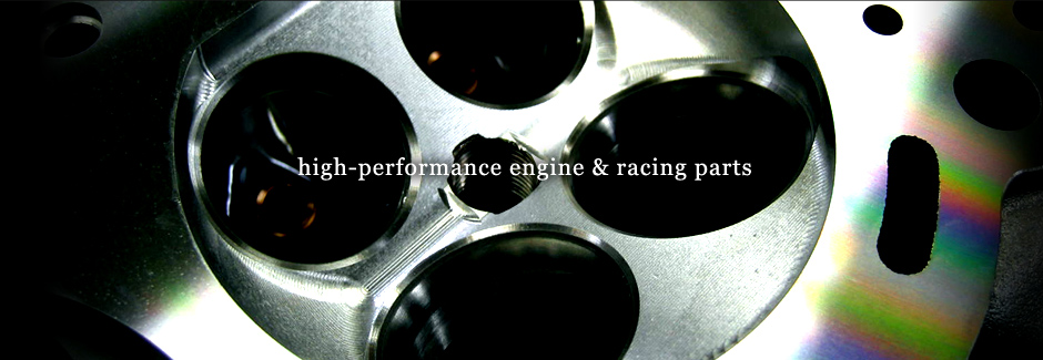 high-performance engine & racing parts