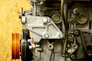 Low Mount Power Steering Pump Bracket Naprec