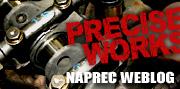 NAPREC WEBLOG