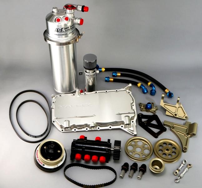 Series  Build Kit